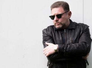 INTERVIEW: Shaun Ryder