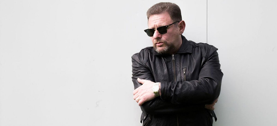 INTERVIEW: Shaun Ryder