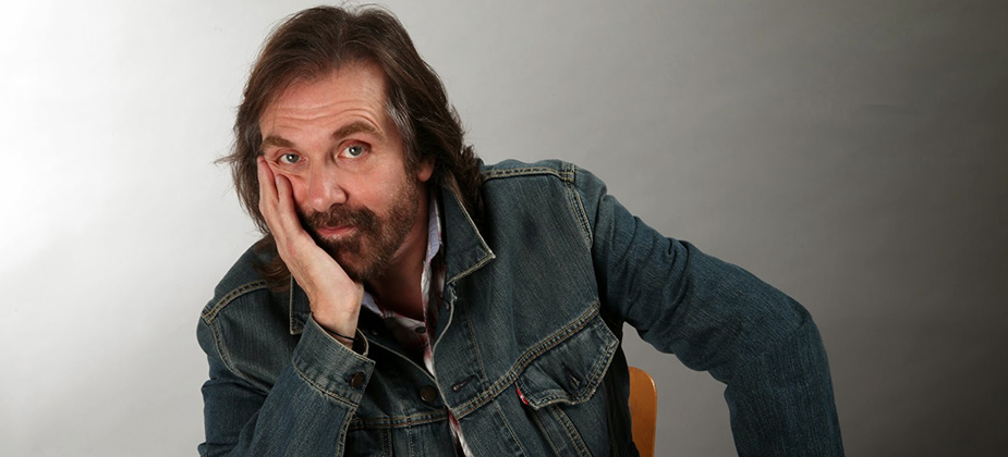 INTERVIEW: Dennis Locorriere