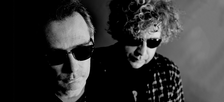 INTERVIEW: Jim Reid