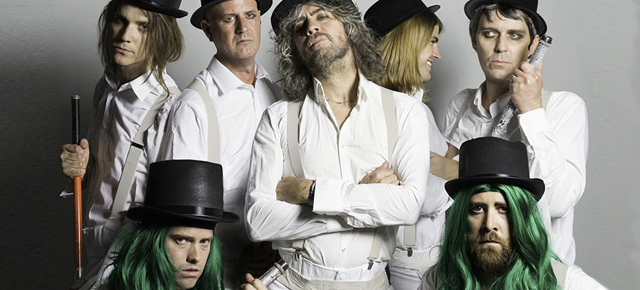 GIG REVIEW: The Flaming Lips