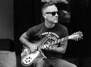 DAVE HAUSE ANNOUNCES UK TOUR WITH HIS BAND THE MERMAIDS