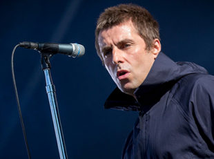 LIAM GALLAGHER ANNOUNCES UK TOUR IN SUPPORT OF DEBUT SOLO ALBUM AS YOU WERE