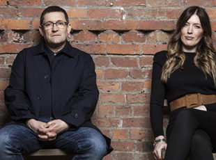 PAUL HEATON AND JACQUI ABBOTT ANNOUNCE CROOKED CALYPSO TOUR OF UK