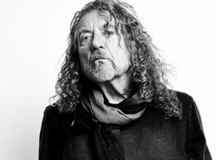 ROBERT PLANT RETURNS WITH NEW ALBUM CARRY FIRE AND TOUR OF THE UK
