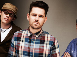 SCOUTING FOR GIRLS ANNOUNCE MAJOR HEADLINE TOUR THIS WINTER