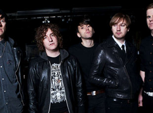 THE PIGEON DETECTIVES ANNOUNCE ANNIVERSARY TOUR OF DEBUT ALBUM WAIT FOR ME