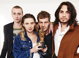 WOLF ALICE ARE TO TOUR THE UK IN OCTOBER