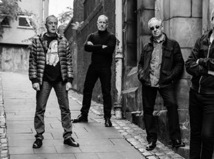 GIG REVIEW: The Skids