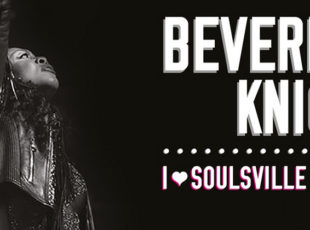 GIG REVIEW: Beverley Knight
