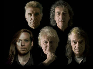 GIG REVIEW: The Strawbs