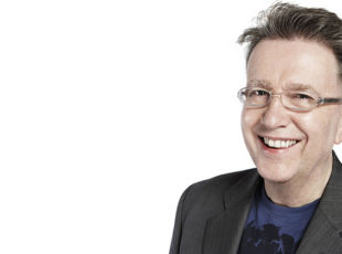 INTERVIEW: Tom Robinson