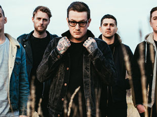 DEAF HAVANA ANNOUNCE THE DELUXE RELEASE OF ALL THESE COUNTLESS NIGHTS – REWORKED AND TOUR OF THE UK