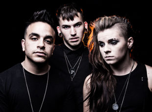 PVRIS ANNOUNCE UK TOUR AND RELEASE OF NEW ALBUM