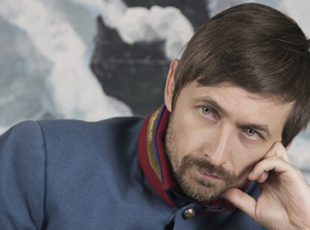 THE DIVINE COMEDY ANNOUNCE EIGHT DATE AUTUMN TOUR