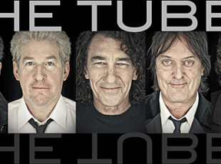 THE TUBES TO SUPPORT ALICE COOPER AFTER OWN HEADLINE TOUR