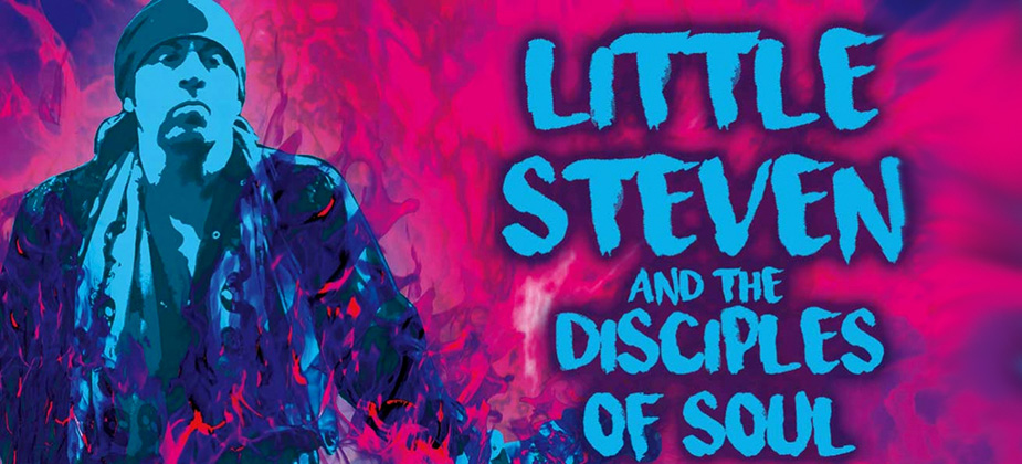 GIG REVIEW: Little Steven And The Disciples Of Soul