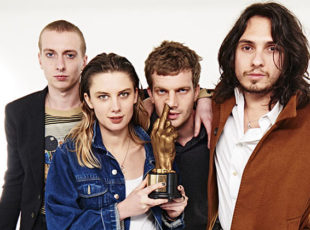 GIG REVIEW: Wolf Alice