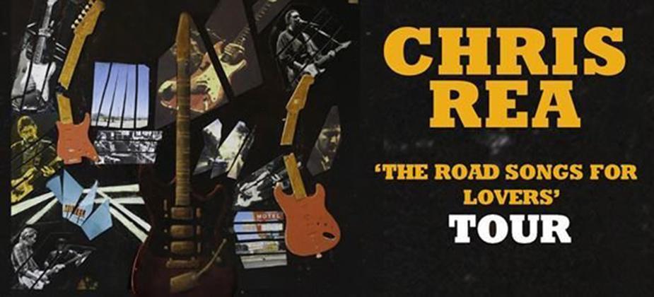GIG REVIEW: Chris Rea