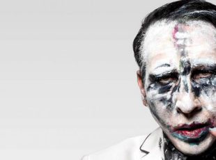 GIG REVIEW: Marilyn Manson