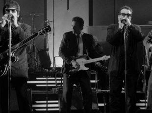 ALBUM REVIEW: Roy Orbison – Black & White Night DVD & CD