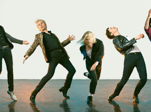 FRANZ FERDINAND TO RELEASE NEW ALBUM ALWAYS ASCENDING AND ANNOUNCE 2018 TOUR DATES