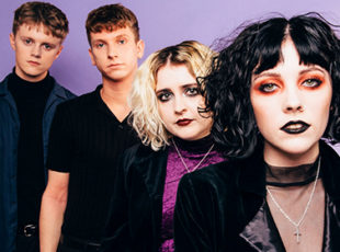 PALE WAVES ANNOUNCE SPRING 2018 UK AND EUROPEAN TOUR