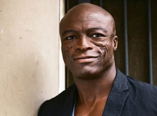 SEAL ANNOUNCES 2018 UK TOUR IN SUPPORT OF NEW ALBUM STANDARDS