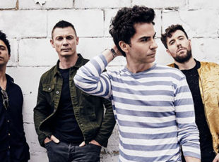 STEREOPHONICS ANNOUNCE FEBRUARY 2018 UK ARENA TOUR