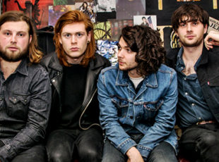 THE AMAZONS ANNOUNCE THEIR BIGGEST EVER HEADLINE TOUR IN 2018