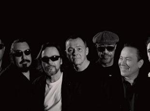 GIG REVIEW: UB40