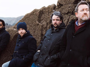 ELBOW ANNOUNCE UK ARENA TOUR IN 2018