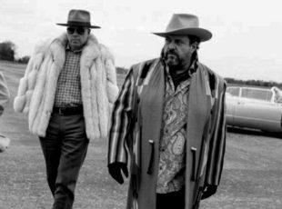 GIG REVIEW: The Mavericks