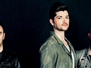 GIG REVIEW: The Script