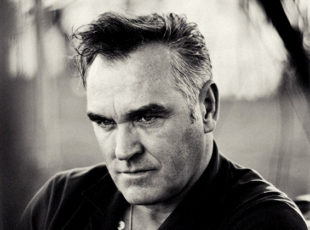 GIG REVIEW: Morrissey
