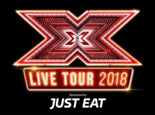 GIG REVIEW: The X Factor Live Tour