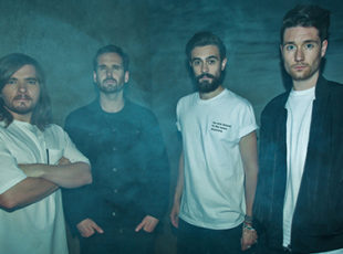 BASTILLE ANNOUNCE THEIR REORCHESTRATED TOUR