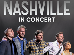 STARS OF TELEVISION'S NASHVILLE TO LAUNCH FAREWELL TOUR