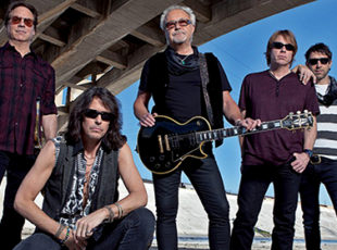 FOREIGNER TO PLAY RESCHEDULED DATES IN MAY 2018
