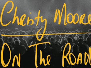 GIG REVIEW: Christy Moore