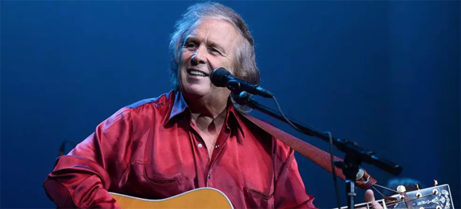 GIG REVIEW: Don McLean