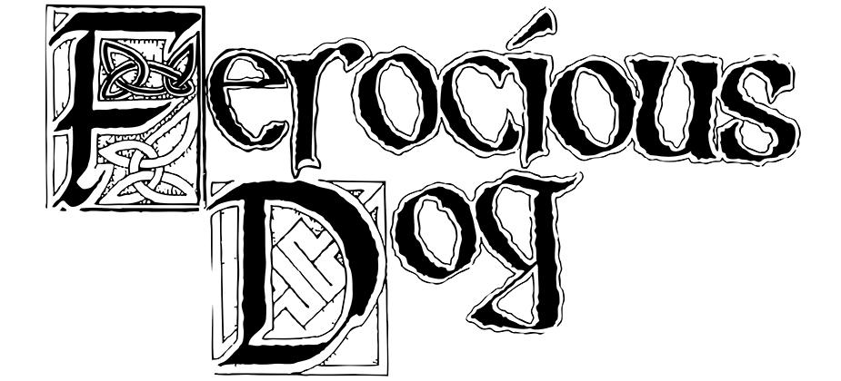 GIG REVIEW: Ferocious Dog