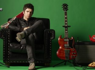 GIG REVIEW: Noel Gallagher's High Flying Birds