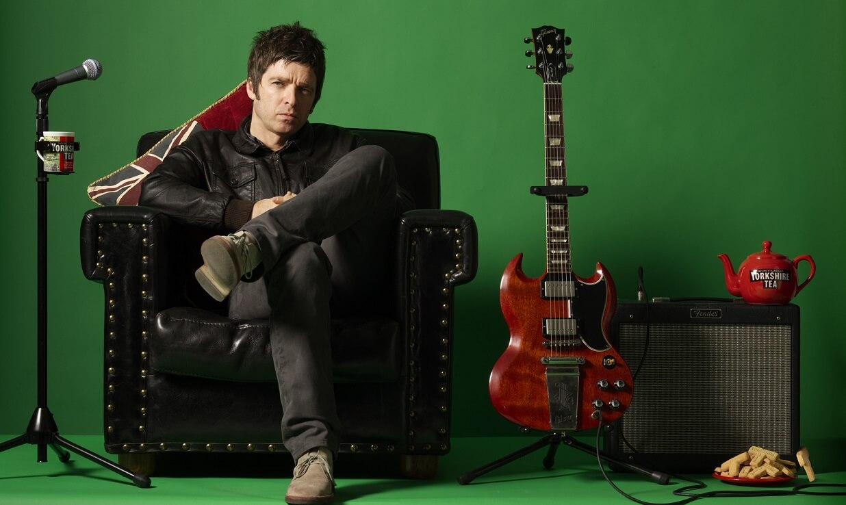 GIG REVIEW: Noel Gallagher's High Flying Bird