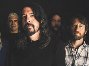 FOO FIGHTERS TO PLAY THREE UK STADIUM SHOWS IN 2018