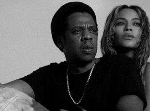 JAY-Z AND BEYONCE JOIN FORCES FOR OTR 11 TOUR