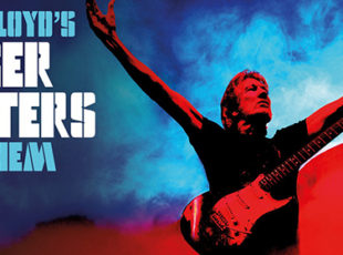 ROGER WATERS ANNOUNCES SPECTULAR ARENA SHOWS FOR US + THEM UK TOUR