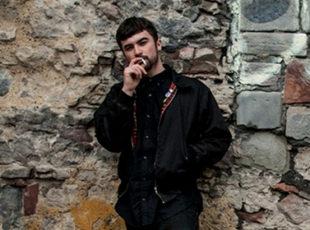 SEAN McGOWAN ANNOUNCES UK TOUR DATES