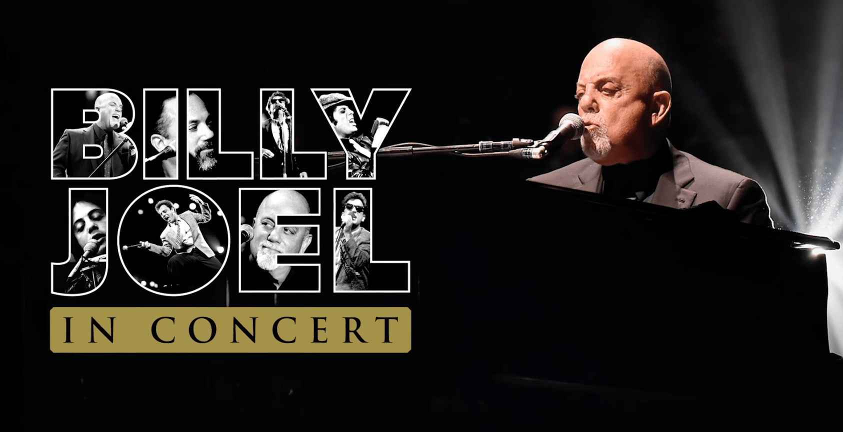 GIG REVIEW: Billy Joel