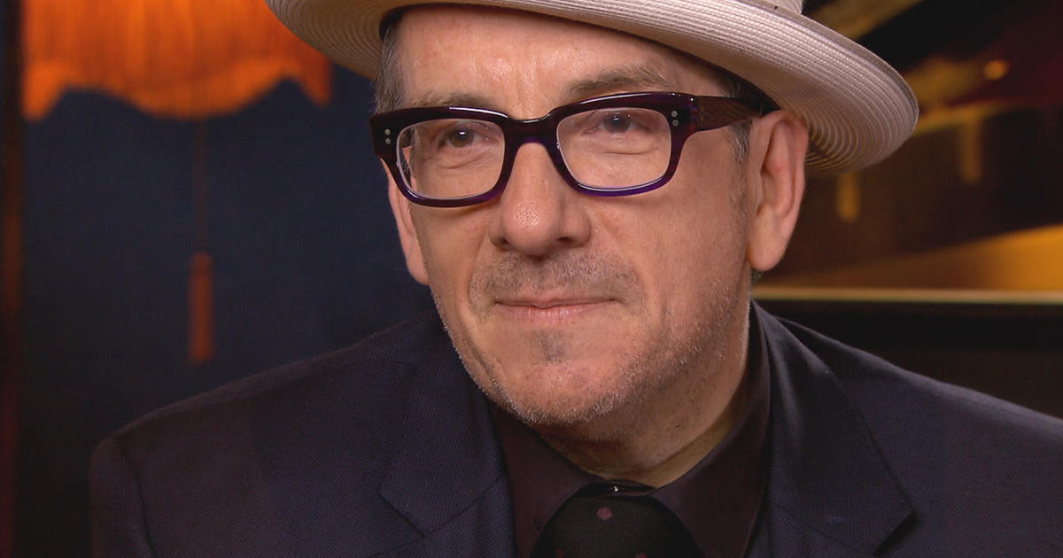 GIG REVIEW: Elvis Costello And The Imposters